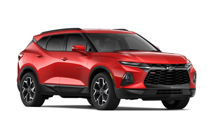 Cheapest Cars To Lease >> Best Car Lease For 2019 Chevrolet Blazer Cheapest Cars For
